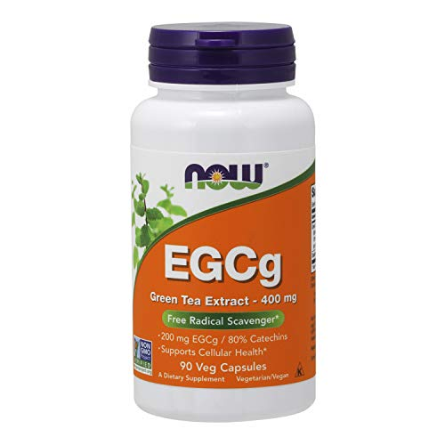 EGCg GREEN TEA EXTRACT 400mg - 90 veg caps