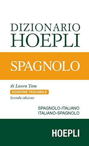 Dizionario spagnolo. Italiano-spagnolo, spagnolo-italiano (Dizionari bilingue)