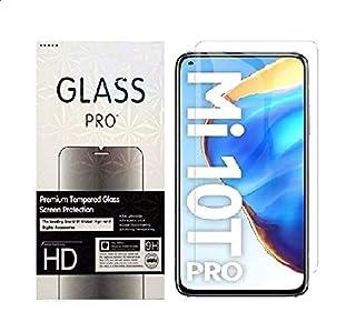 شاومى مى 10 تى / مى 10 تى برو (Xiaomi Mi10T / Mi 10T Pro 5G) اسكرين برو بلص عالية النقاء والجوده- شفاف
