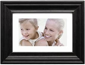 Pandigital 7-Inch Digital Photo Frame with 2 Interchangeable Frames