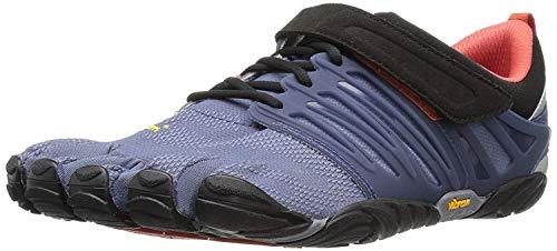 Vibram FiveFingers V-Train, Sneakers Homme, Violet (Indigo/Black/Blue), 43 EU