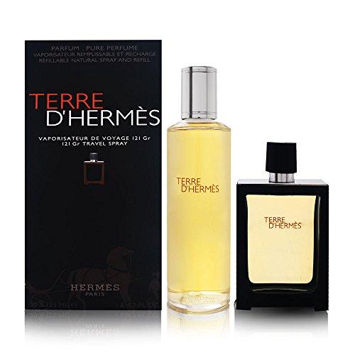 Hermes Paris 49044 - Perfume 30 ml + recarga 125 ml (3346131403684)