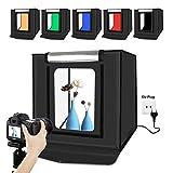Portable Studio Photo, PULUZ 40X40X40CM Pas d'outils ou de Barres...