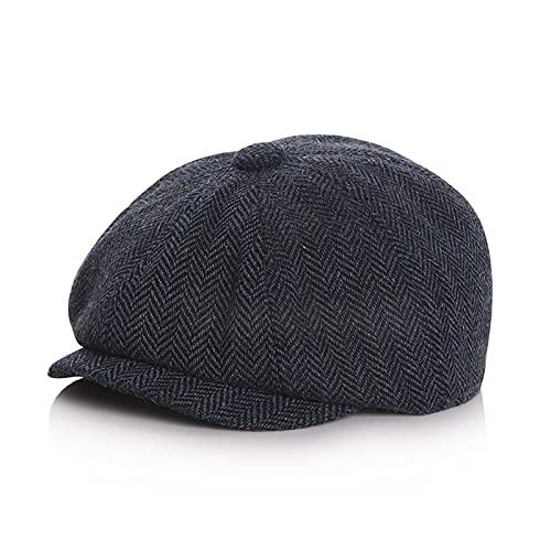 Chapeau de soleil pour enfants Hiver kids beanie chapeau classique vintage bébé chapeau denim kids chapeau pour garçons filles enfants chapeaux ajustable garçon garçon fille accessoires enfants