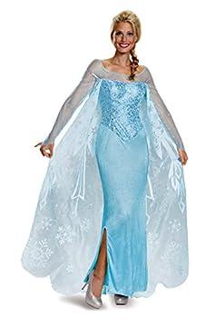 Elsa Frozen 2 Costume