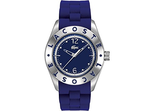 Lacoste 2000750 - Reloj, Correa de Goma