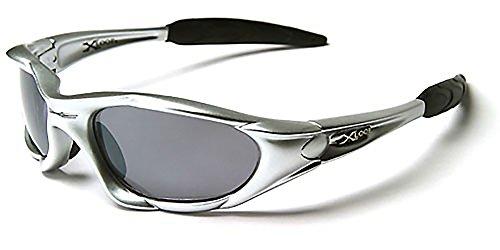 X-Loop Gafas de Sol - Gafas de Esqui / Ciclismo / Running UV400 Gafas Unisex