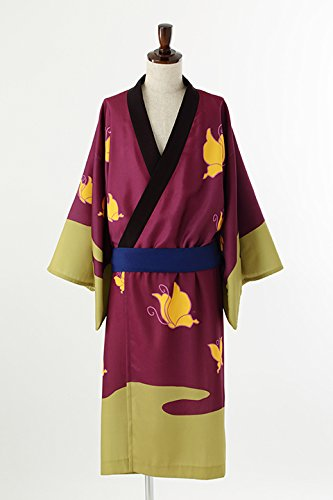 『4961524438341 ACOS コスプレ 衣装 銀魂 高杉晋助の衣装/サイズ-XL』のトップ画像