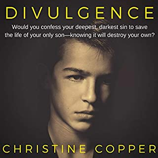 Divulgence cover art
