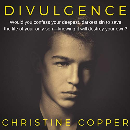 Divulgence cover art