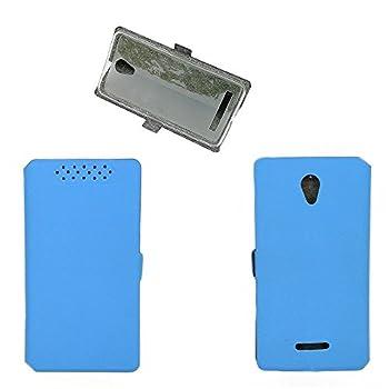 Case for Alcatel OneTouch Allura 5056O Case Cover Lake Blue