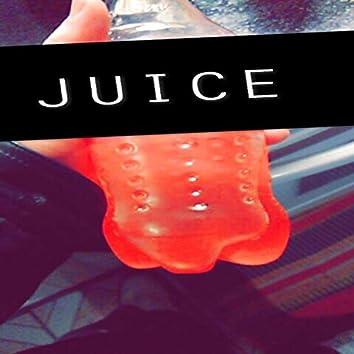 Juice (feat. Big Reg)