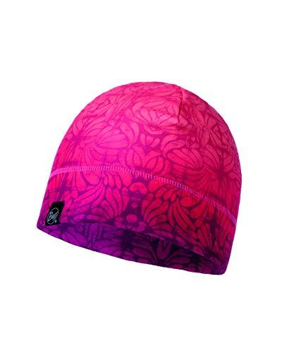 Buff Polar Mütze, Boronia Flamingo Pink, One Size