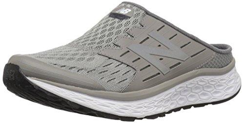 New Balance Women's 900 V1 Walking Shoe, Grey/Grey, 8 M US