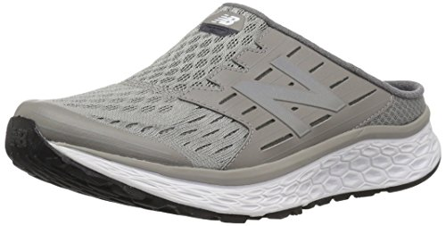 New Balance Women's 900 V1 Walking Shoe, Grey/Grey, 8 M US