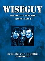 Wiseguy: Season 1 Pt 2 - Mel Profitt & Drug Ring [DVD]