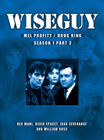 Wiseguy - Mel Profitt Arc (Season 1 Part 2)