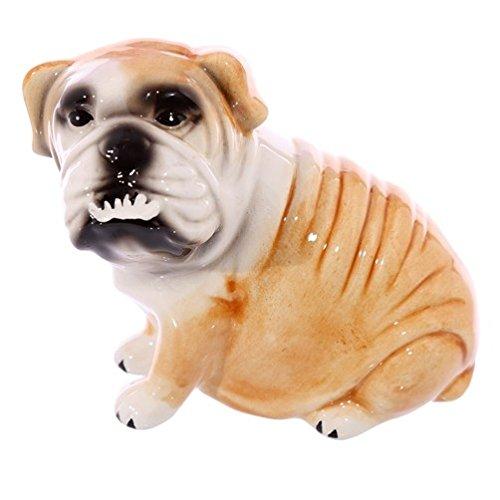 Spardose Bulldogge