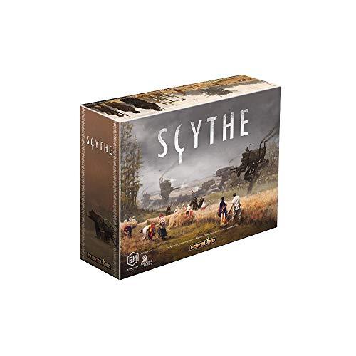 Feuerland Spiele Scythe 10 - Juego de Mesa