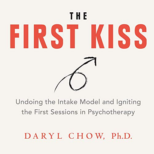 The First Kiss cover art