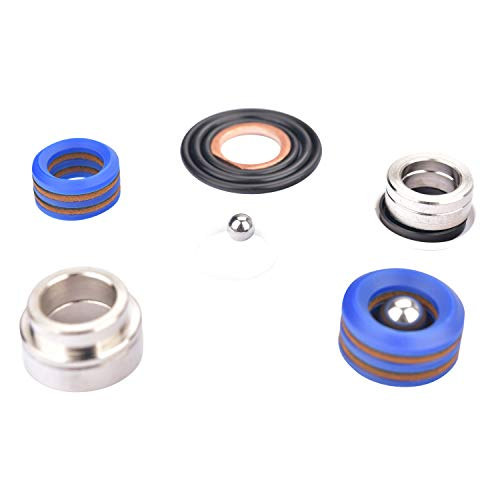 GDHXW 248212 Pump Repair Kit for Graco Ultra Max II 695 795 LineLazer 3900 Aftermarket Airless Paint Sprayer