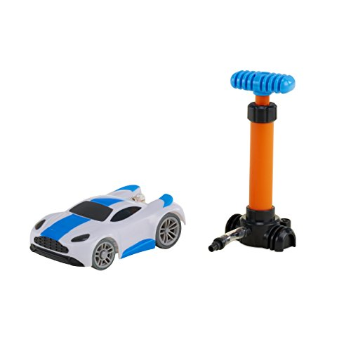 Air Chargers Vehicle and Launcher- Whitehawk