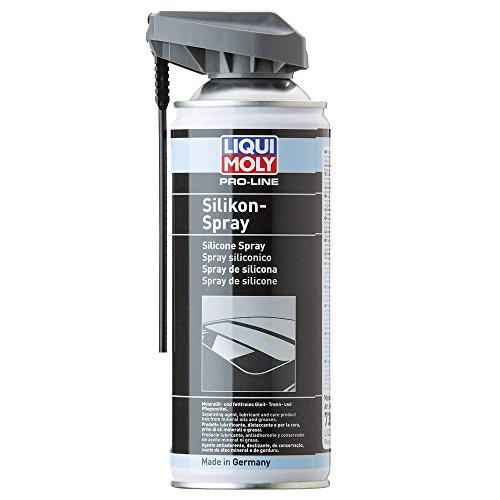 Liqui Moly 7389 - Spray de Silicona , 400 ml