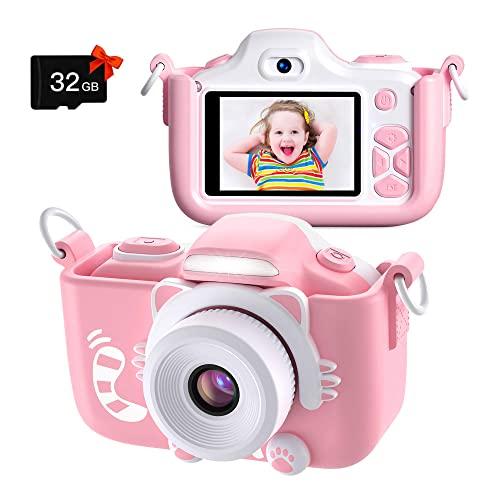 Kriogor -   Kinder Kamera,