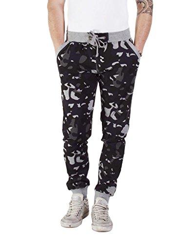 Carrera Jeans - Pantalone per Uomo, Tessuto Felpato IT XXL