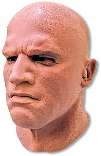Horror-Shop Arnold Maske aus Schaumlatex