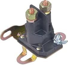wright stander starter solenoid