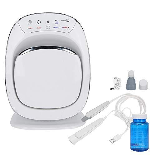 """Machine de nettoyage du visage soulage le vieillissement de la peau Anti-âge Machine de rajeunissement de la peau 2600mAh""""grand, moyen et petit 3 vitesses"""""""