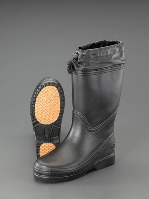 エスコ [L]長靴(超軽量) EA910LV-26