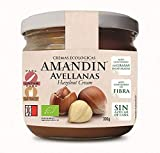 Amandin Crema de Avellanas - Paquete de 12 x 330 gr - Total: 3960 gr