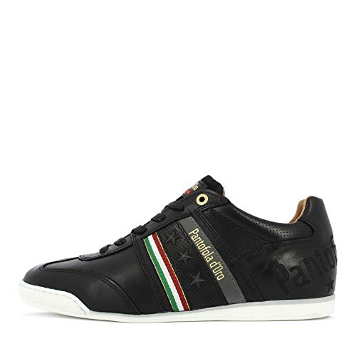 Pantofola d'Oro Herren Sneaker Low Imola Romagna Uomo Low