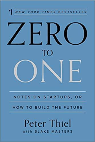 [0804139296] [9780804139298] Zero to One: Notes on Startups, or How to Build the Future-Hardcover