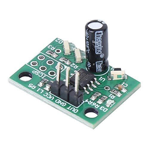Mini Differential Height Sensor, IR V1.2 3D Printer Height Sensor Differential Height Sensor for BLV 3D Printer Automatic Leveling Duo WiFi Duet