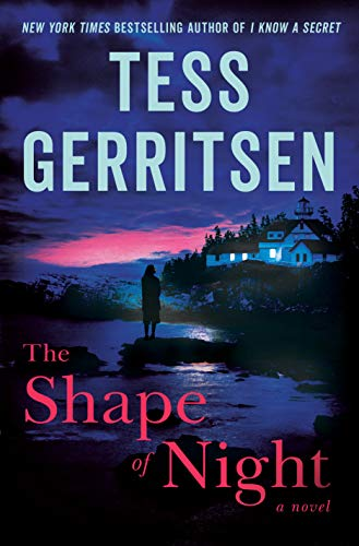 Image of The Shape of Night: A Novel
