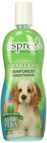 Espree Après-shampoing Forêt Tropicale, 355 ML