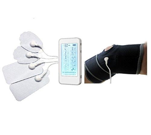 HealthmateForever 12 modos Mini mano Held pantalla táctil...