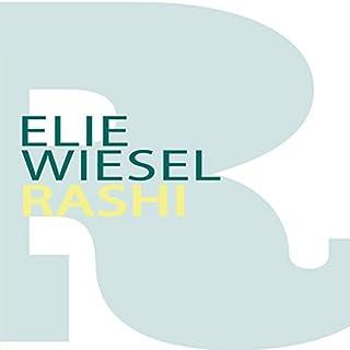 Rashi audiobook cover art