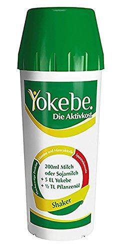 Yokebe Shaker (1 x 1 Stück)