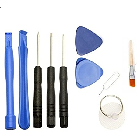 Aeoss 10Pcs Open Pry Screwdriver Repair Tool Kit Set For Apple Products