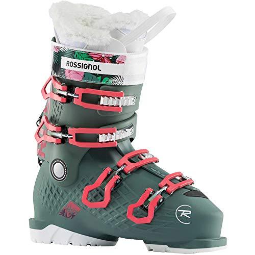 Rossignol All Track buty narciarskie dla dzieci, zielone, 265