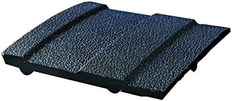 ProTecta 7009 Black 55 x 63 Heavy Weight Bed Mat