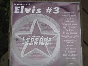 Best elvis karaoke cd Reviews