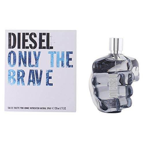 Diesel Only The Brave Eau de Toilette Spray, 200 ml