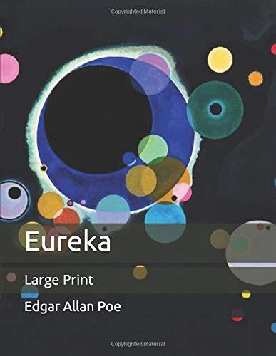 Eureka: Large Print