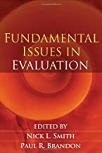 Best fundamental issues in evaluation Reviews
