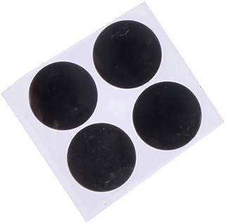 "Eathtek Replacement 4 Piece Rubber Feet Set for MacBook Pro Mid 2010 13"" 15"" 17"" A1278 Series"